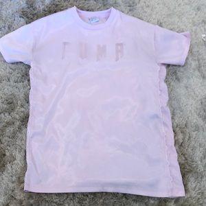Puma nonstretch t shirt